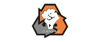 اختيار أحد خريجي البرنامج للمشاركة في زمالة CANVAS