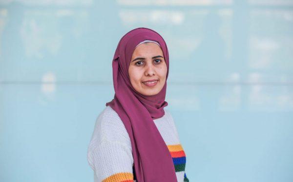 Asma'a N. Abdullah