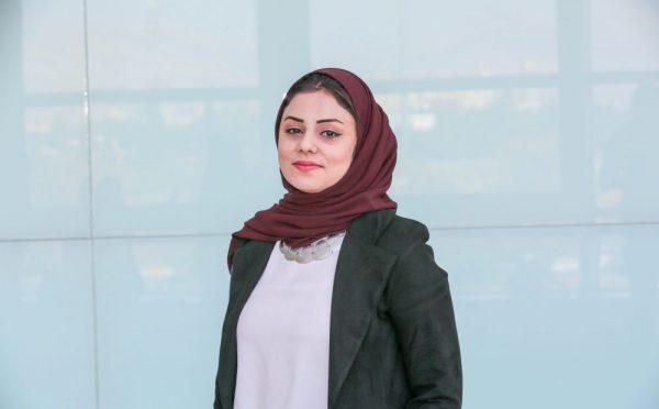 Fatimah F. Al-Gailani