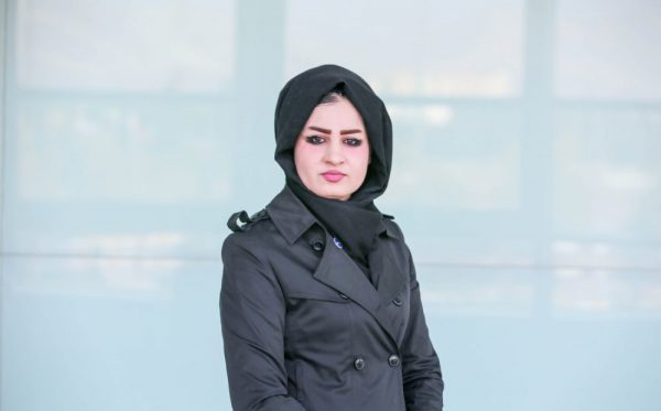 Hiba J. Alyasarat