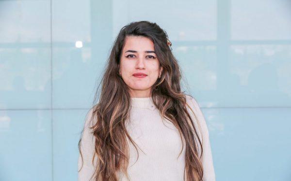 Zahra F. Al-Alaq